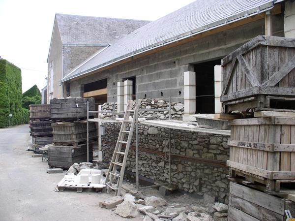 Renovation | Maçonnerie Vermeulen